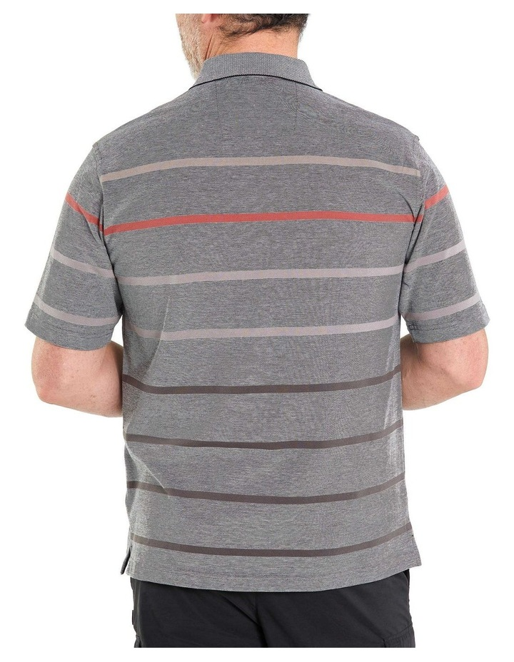 Theron Tuck Stitch Polo image 3