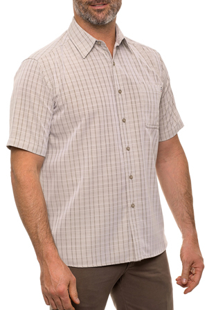 Breakaway - Sueded Touch Shirt