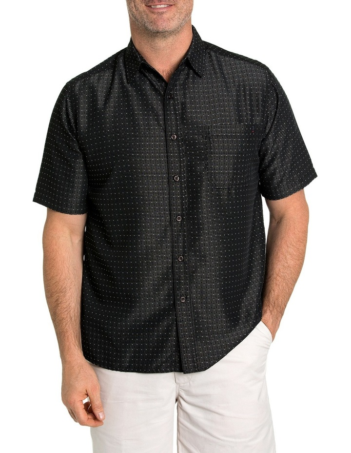 Finn Sueded Touch Short Sleeve Shirt image 1