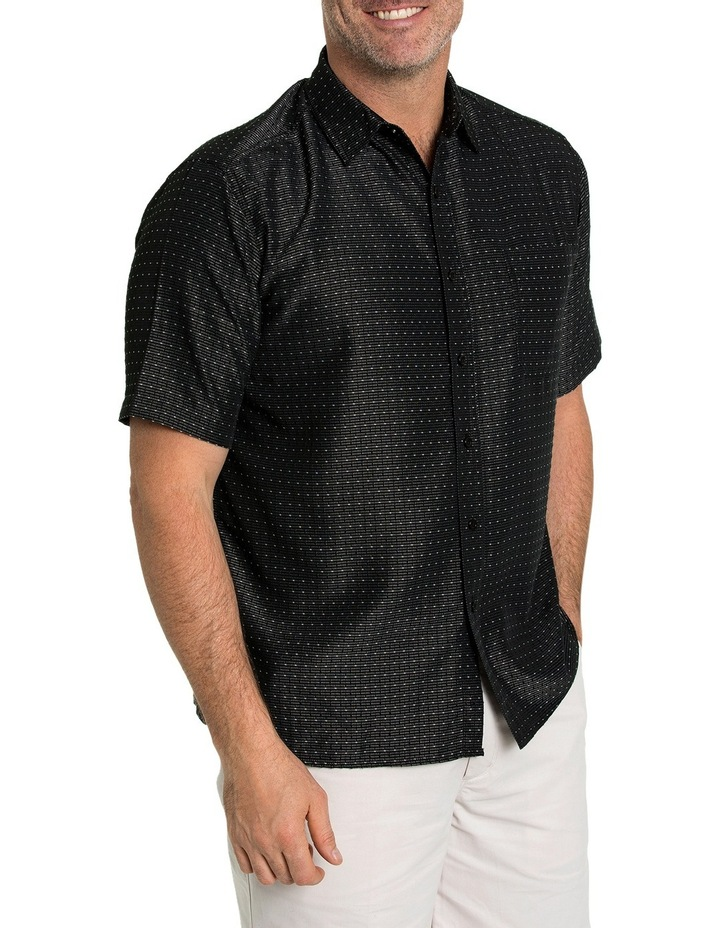 Finn Sueded Touch Short Sleeve Shirt image 2