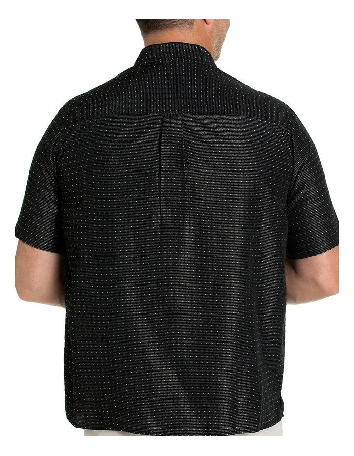 Finn Sueded Touch Short Sleeve Shirt image 3