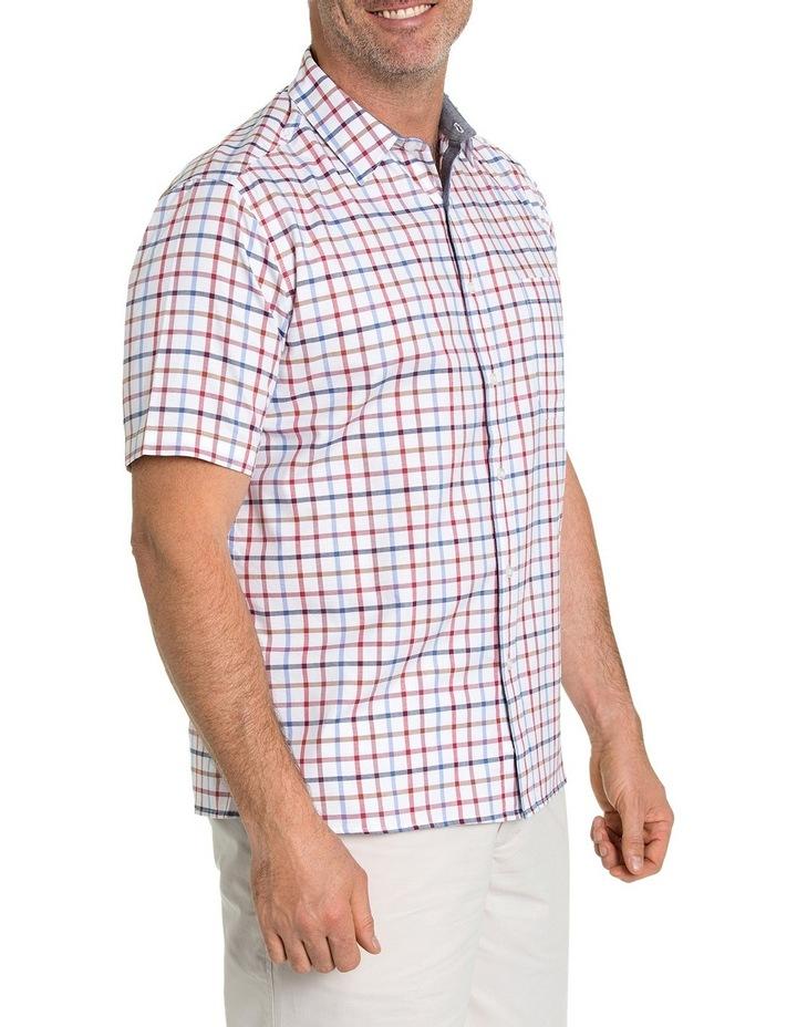 Tom Oxford Short Sleeve Shirt image 2