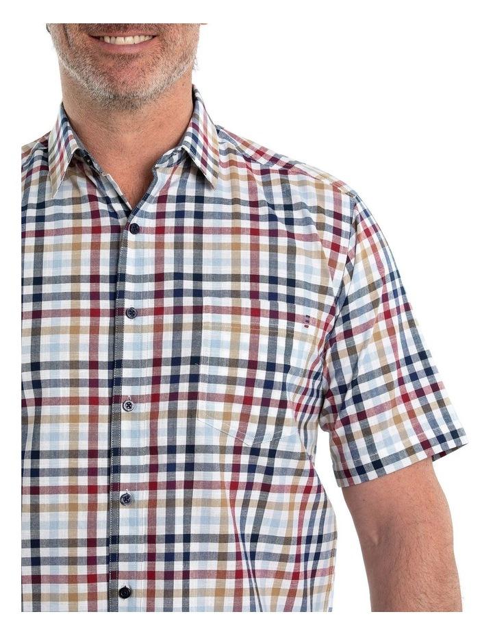 Grover Flaxley Short Sleeve Shirt image 3