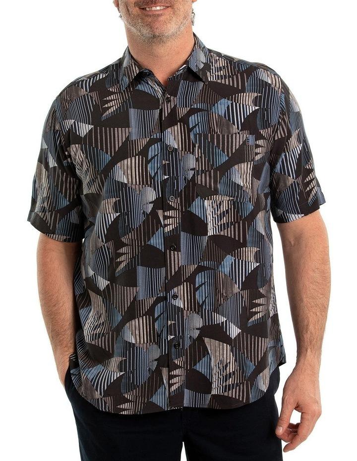 Kenneth Bamboo Short Sleeve Shirt image 1