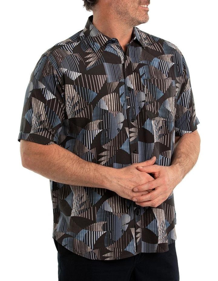 Kenneth Bamboo Short Sleeve Shirt image 3
