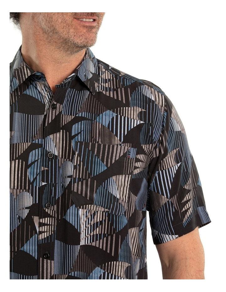 Kenneth Bamboo Short Sleeve Shirt image 4