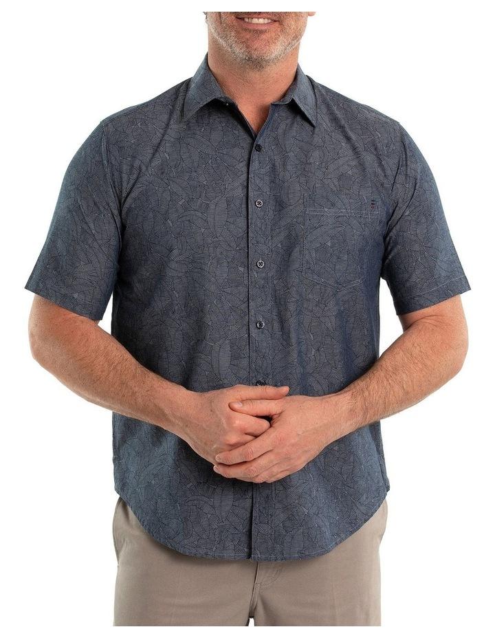 Zenon Short Sleeve Shirt image 1