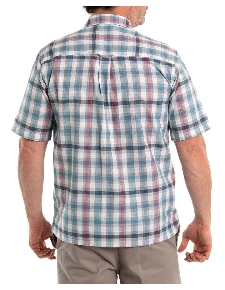 Hopper Flaxley Short Sleeve Shirt image 2