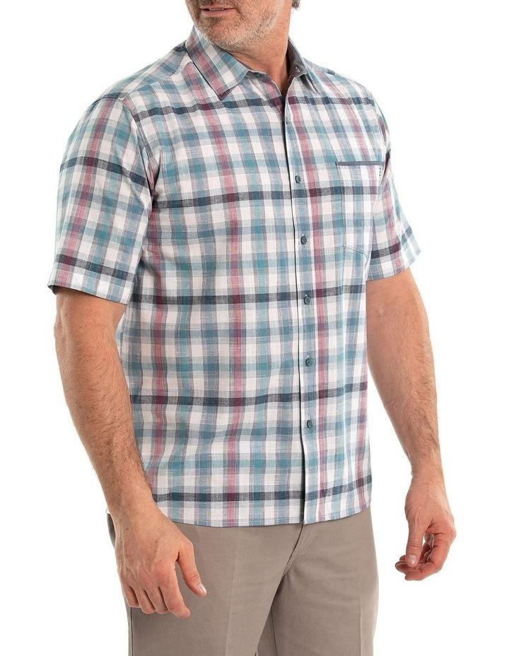 Hopper Flaxley Short Sleeve Shirt image 3