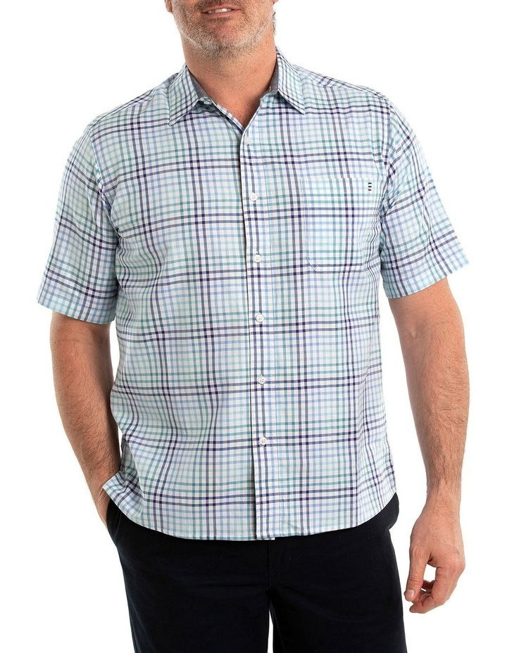 Hardy Oxford Short Sleeve Shirt image 1