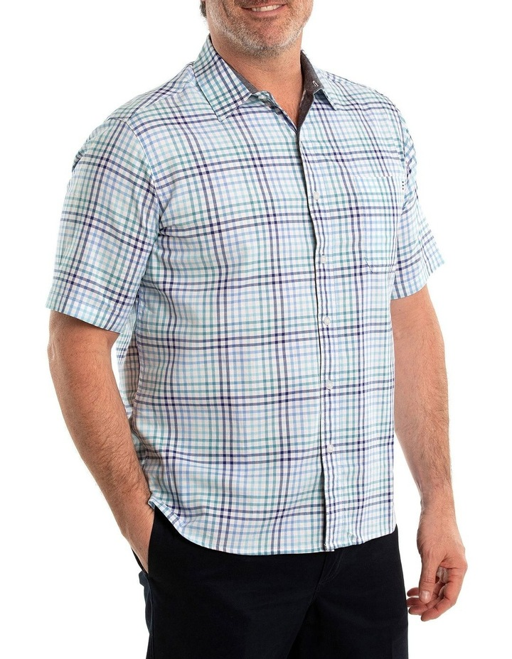 Hardy Oxford Short Sleeve Shirt image 3