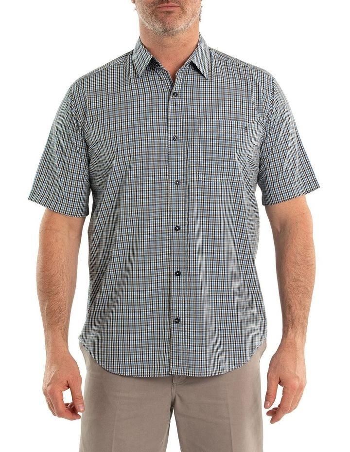 Dale Bamboo Short Sleeve Shirt image 1