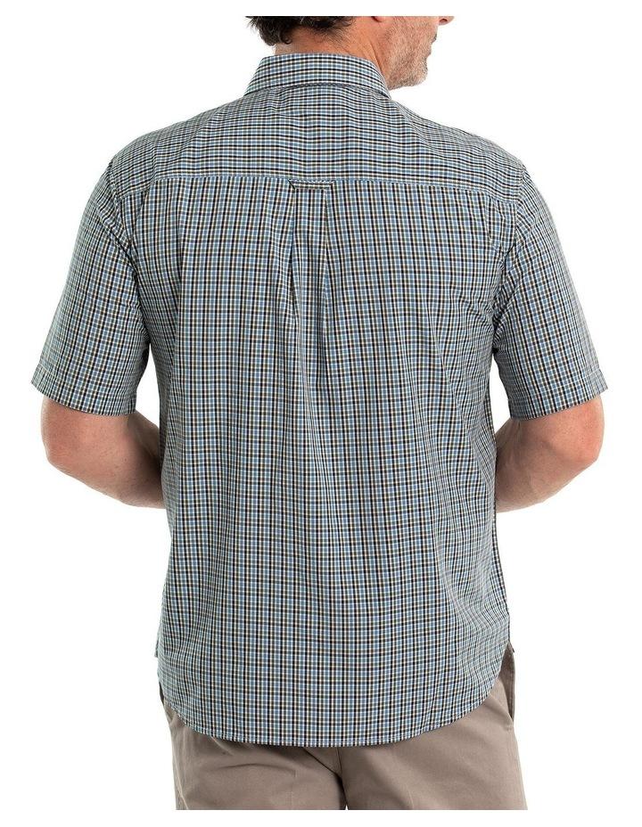 Dale Bamboo Short Sleeve Shirt image 2