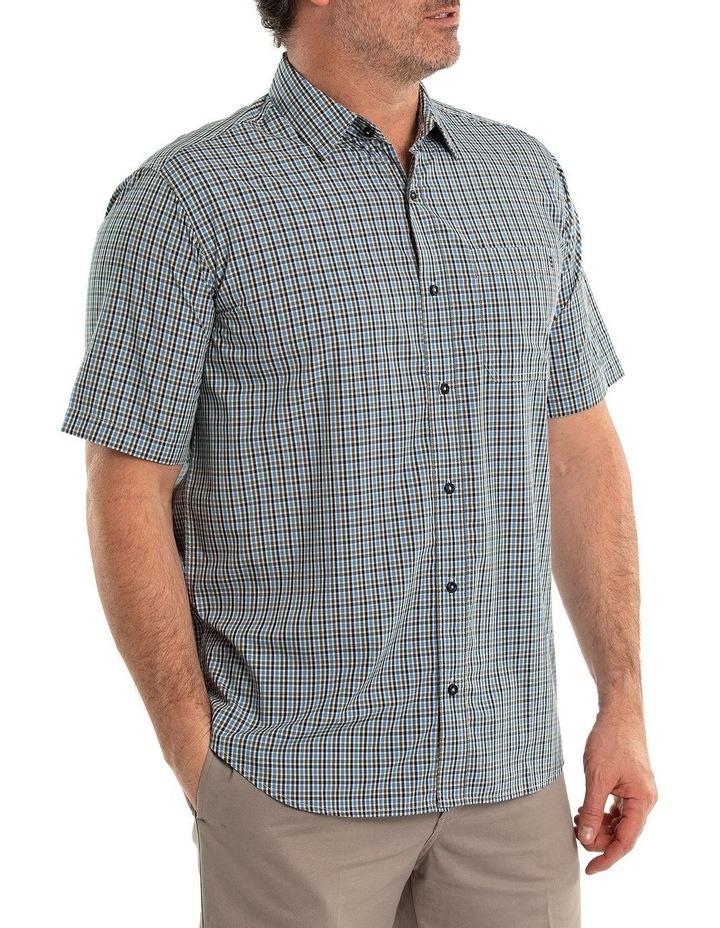 Dale Bamboo Short Sleeve Shirt image 3