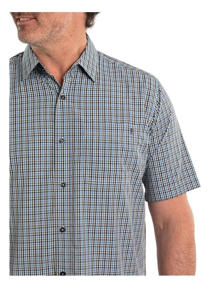 Dale Bamboo Short Sleeve Shirt image 4