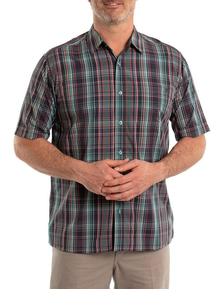 Ammiras Short Sleeve Shirt image 1