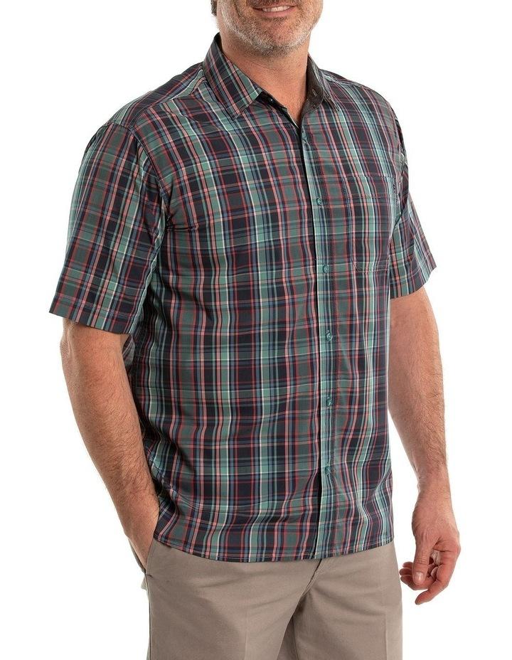 Ammiras Short Sleeve Shirt image 3