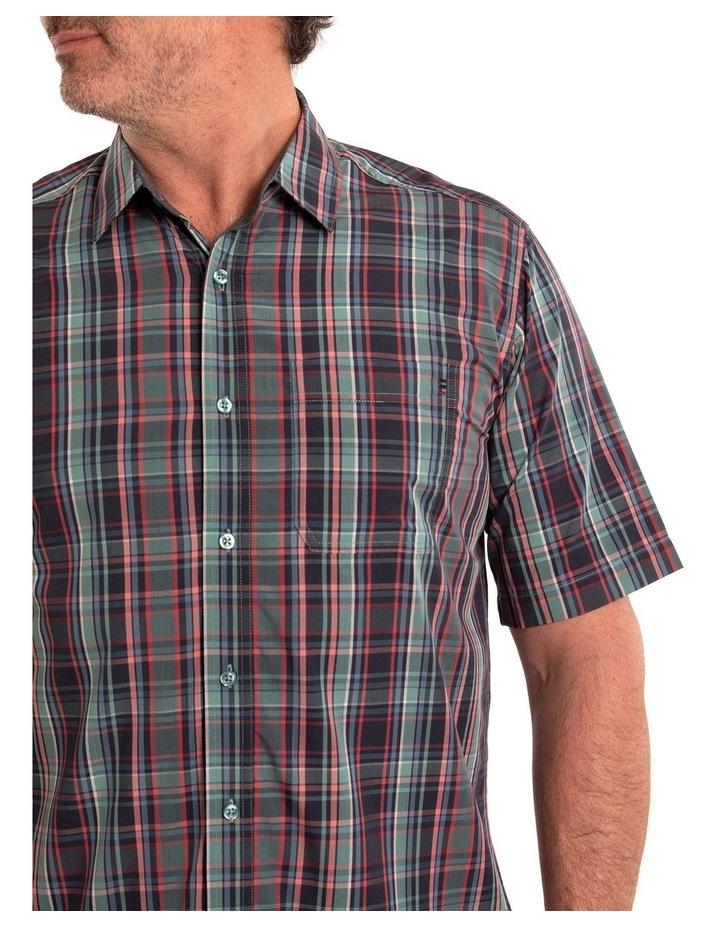 Ammiras Short Sleeve Shirt image 4
