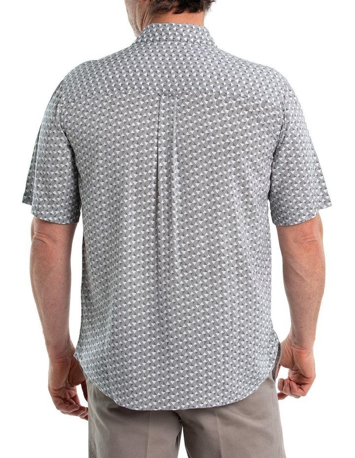 Akio Bamboo Short Sleeve Shirt image 2