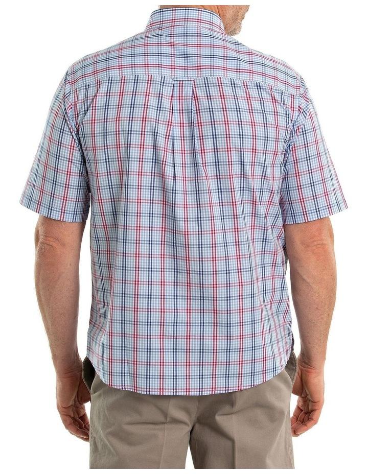 Ames Poplin Short Sleeve Shirt image 2