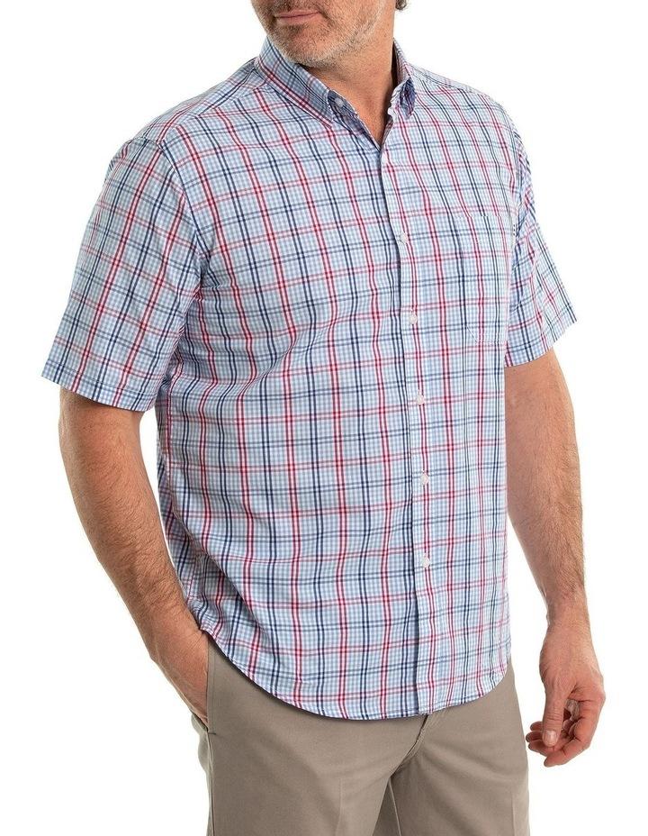 Ames Poplin Short Sleeve Shirt image 3