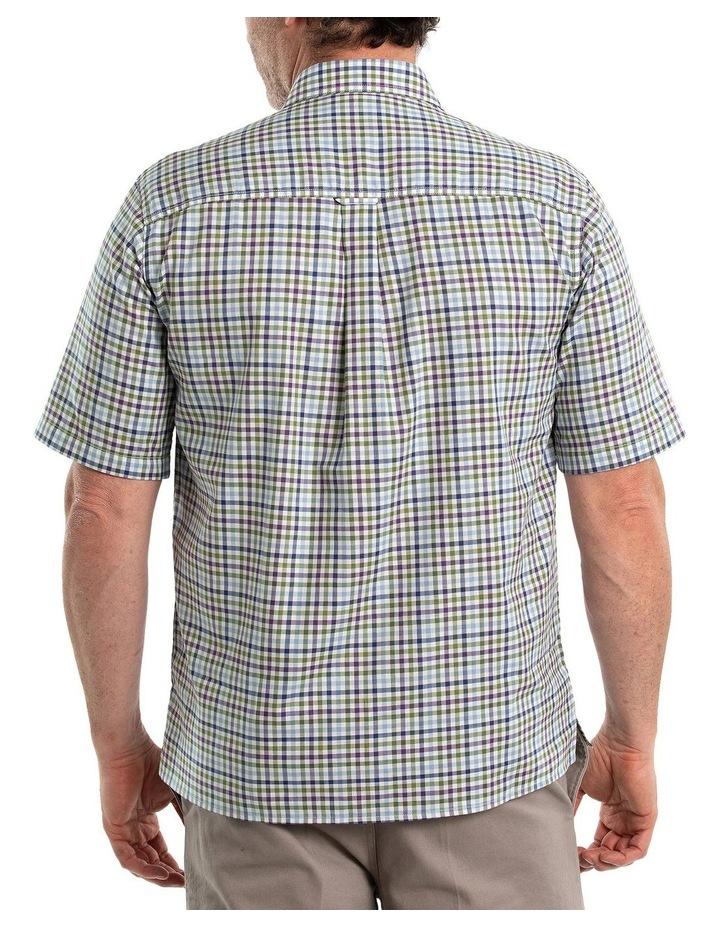 Griffith Oxford Short Sleeve Shirt image 2