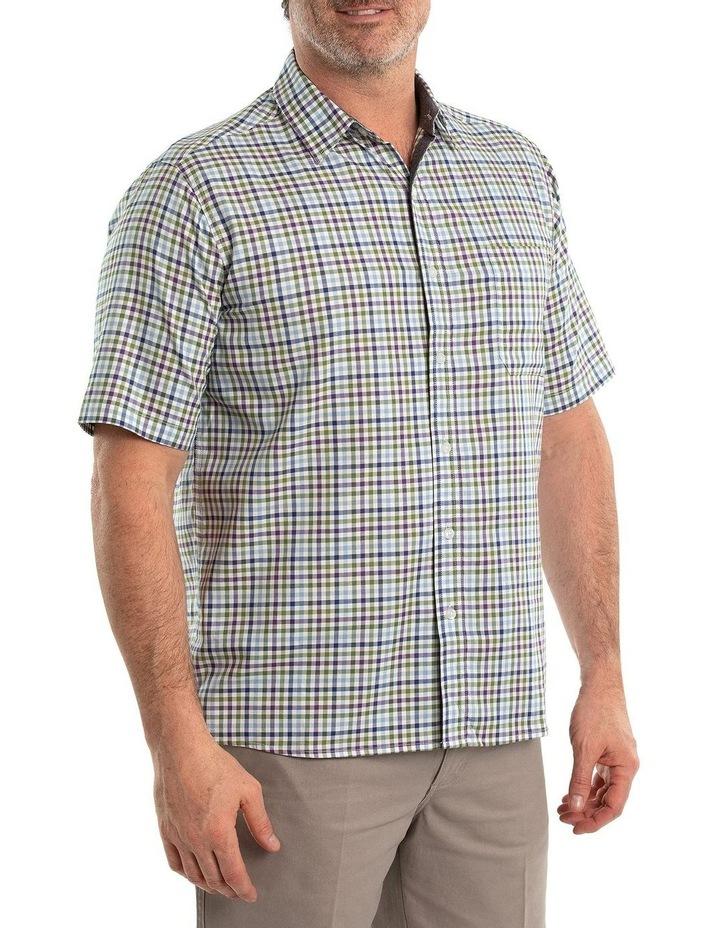 Griffith Oxford Short Sleeve Shirt image 3