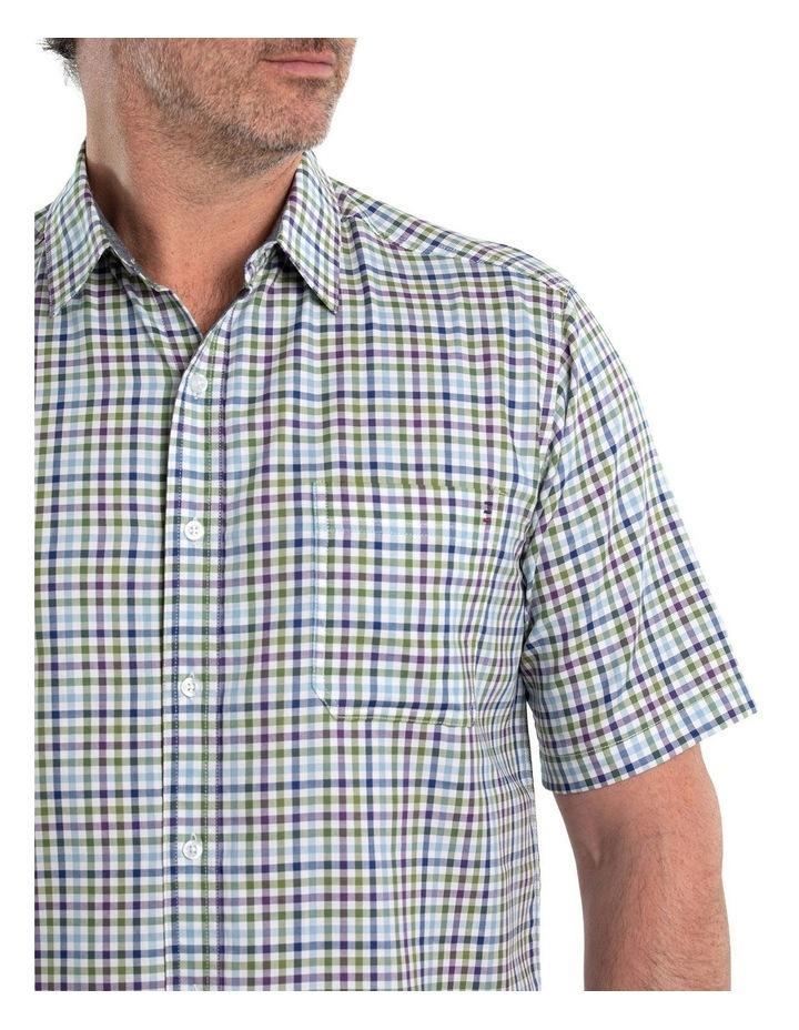 Griffith Oxford Short Sleeve Shirt image 4