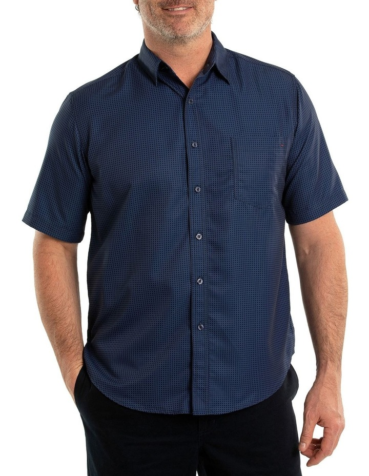 Eddie Sueded Touch Short Sleeve Shirt image 1