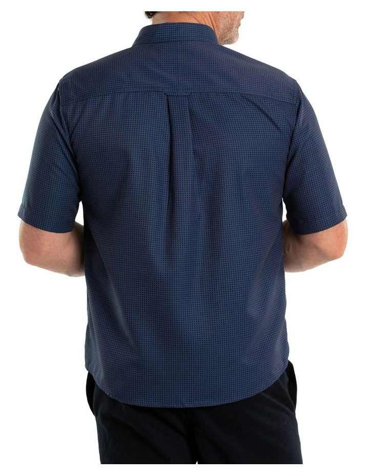 Eddie Sueded Touch Short Sleeve Shirt image 2