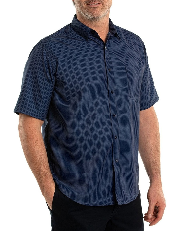 Eddie Sueded Touch Short Sleeve Shirt image 3