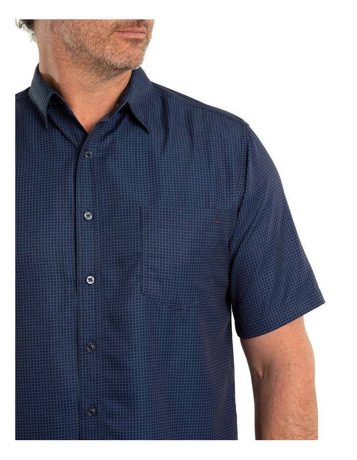 Eddie Sueded Touch Short Sleeve Shirt image 4