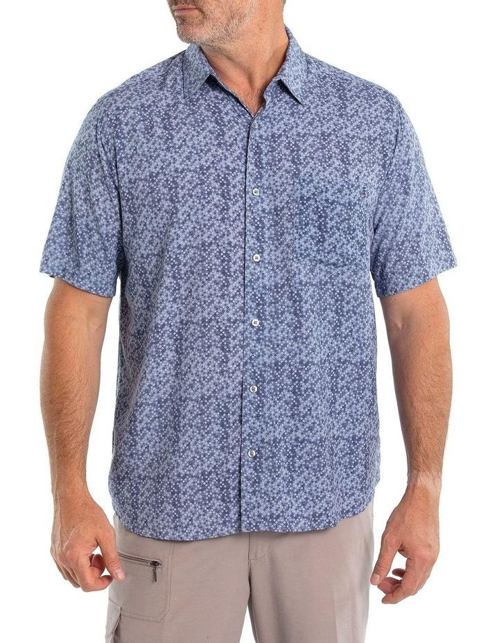 Atlantis Bamboo Short Sleeve Shirt image 1