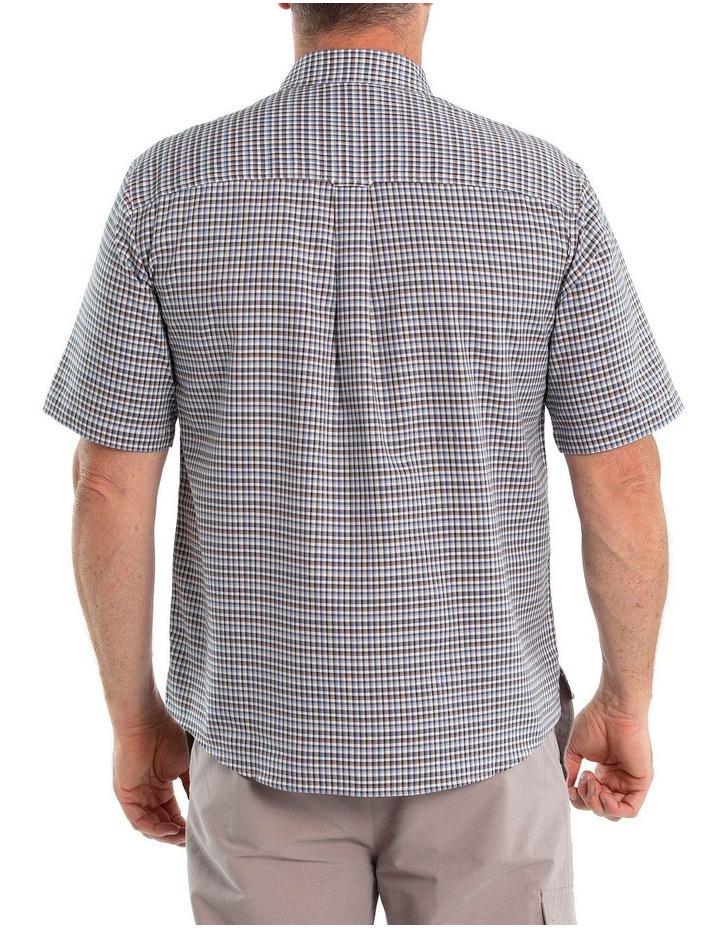 Mattero Oxford Short Sleeve Shirt image 2