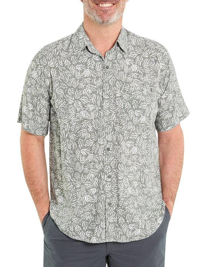 Ostuni Bamboo Short Sleeve Shirt image 1