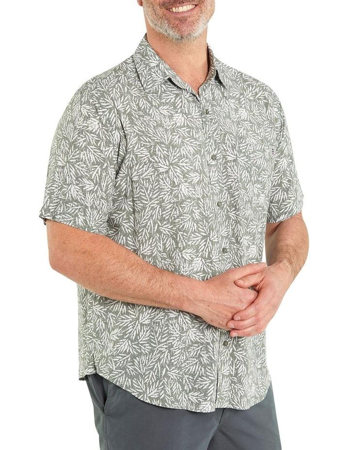 Ostuni Bamboo Short Sleeve Shirt image 2