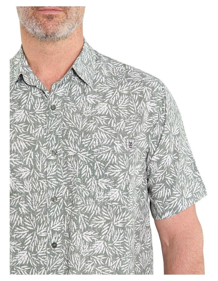 Ostuni Bamboo Short Sleeve Shirt image 4