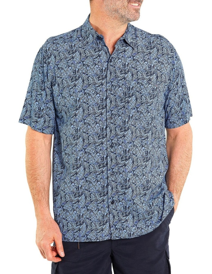 Boka Poplin Short Sleeve Shirt image 1