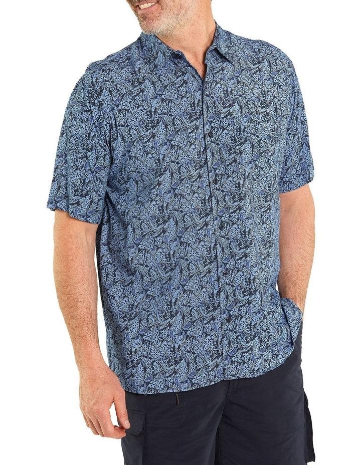 Boka Poplin Short Sleeve Shirt image 2