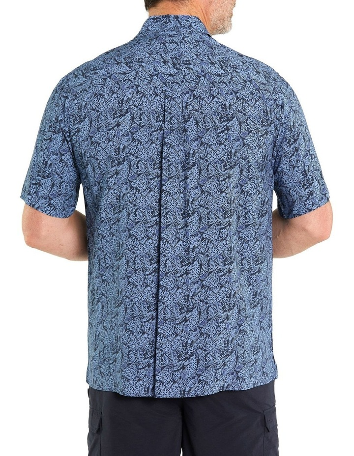 Boka Poplin Short Sleeve Shirt image 3