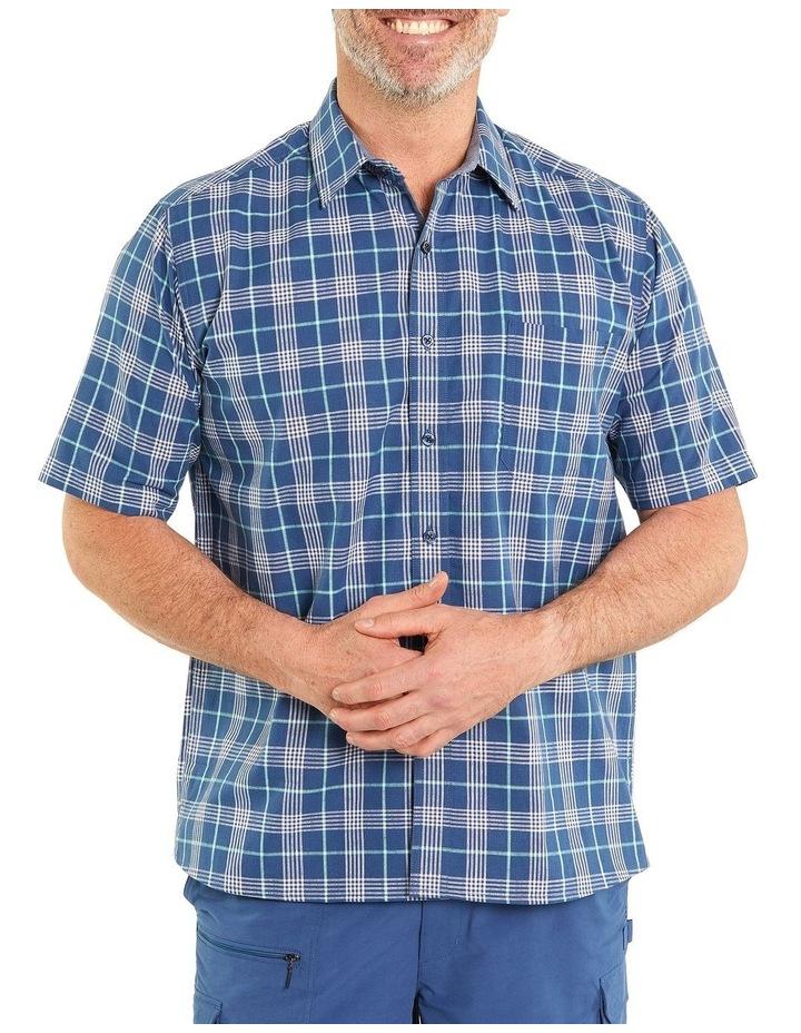 Carlin Flaxley Short Sleeve Shirt image 1