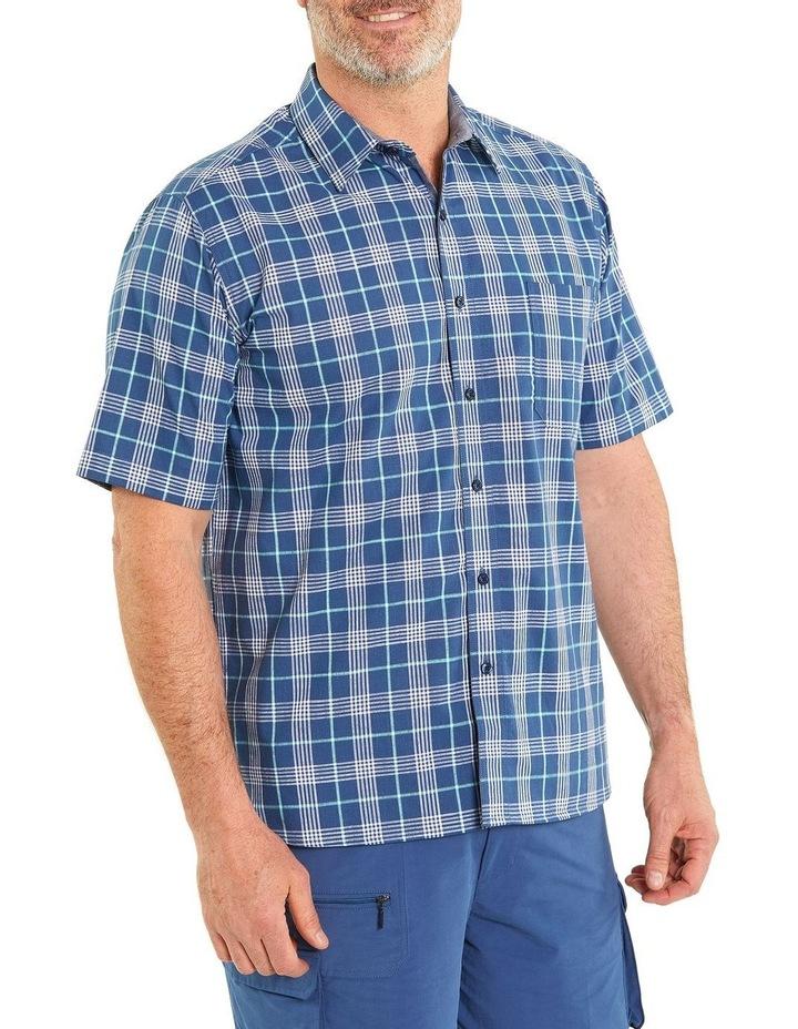 Carlin Flaxley Short Sleeve Shirt image 2