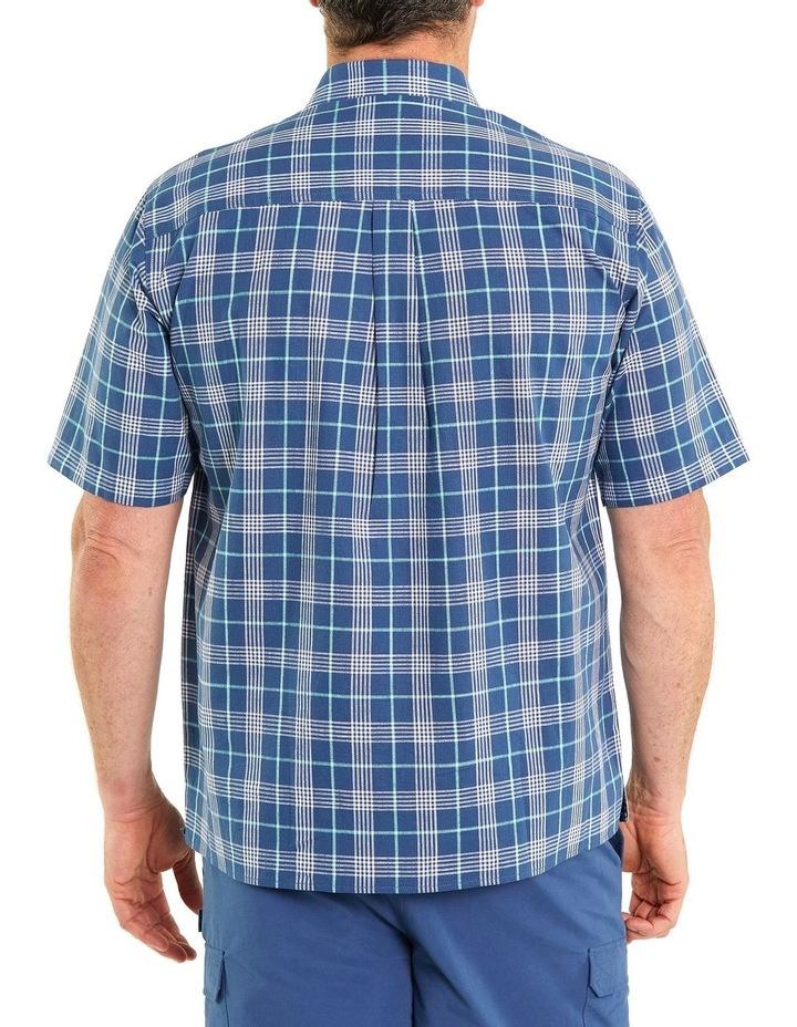 Carlin Flaxley Short Sleeve Shirt image 3