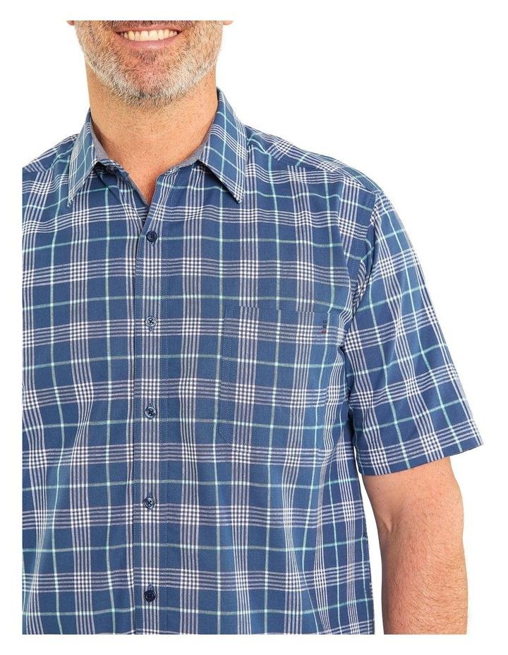 Carlin Flaxley Short Sleeve Shirt image 4