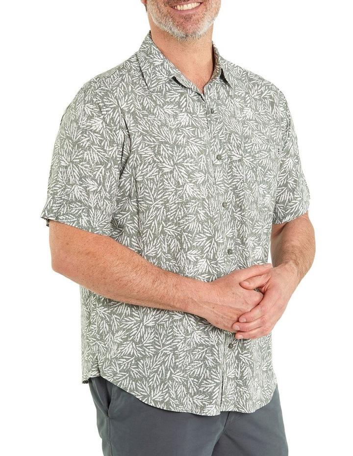 Jordan Bamboo Short Sleeve Shirt image 2
