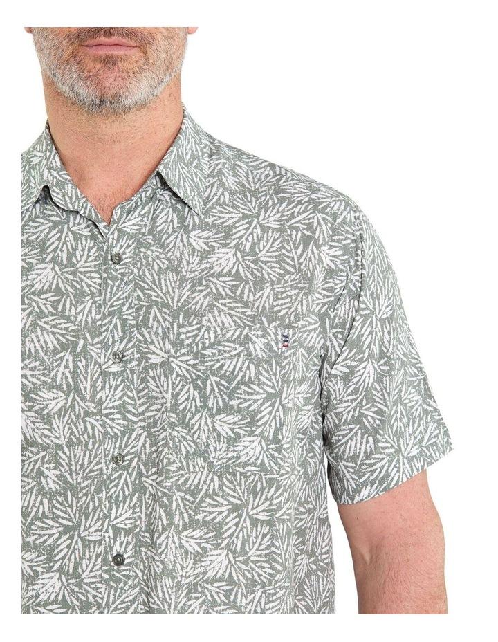 Jordan Bamboo Short Sleeve Shirt image 4