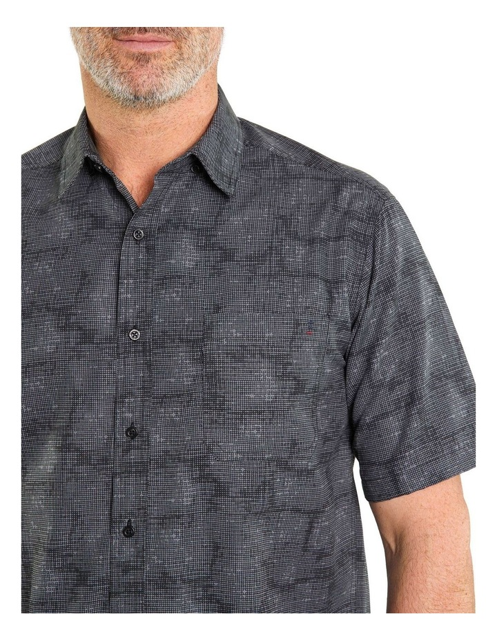 Milan Sueded Touch Short Sleeve Shirt image 4