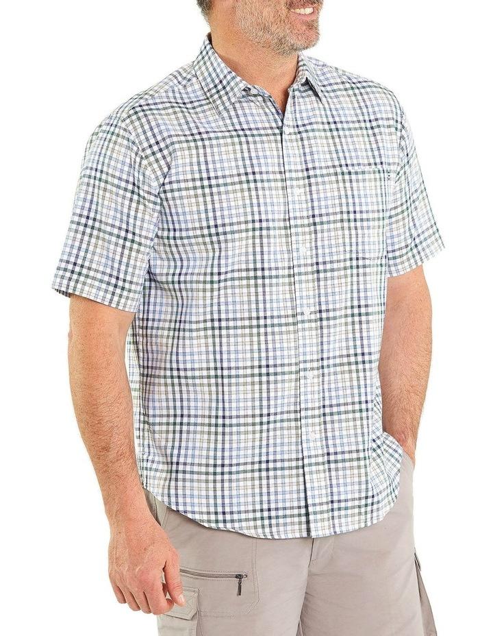 Dyami Oxford Short Sleeve Shirt image 2