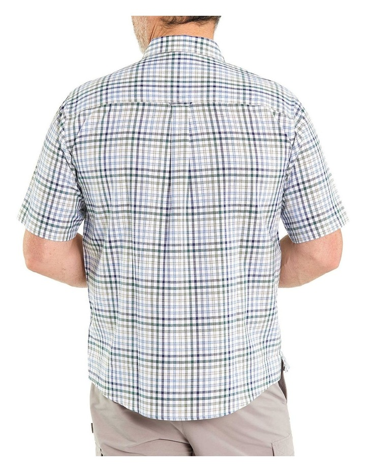 Dyami Oxford Short Sleeve Shirt image 3
