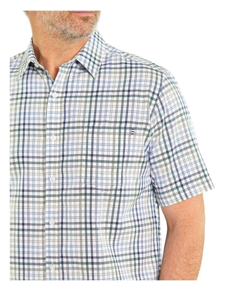 Dyami Oxford Short Sleeve Shirt image 4